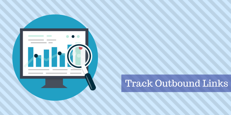 Track Outbound Links in Google Analytics